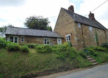 Thumbnail 3 bed country house for sale in Longwell, Maidford, Towcester