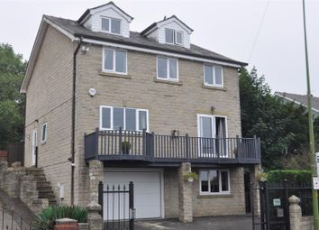 Thumbnail 5 bed detached house for sale in Broadbottom Road, Mottram, Hyde