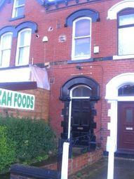 Thumbnail 4 bed flat to rent in Brudenell Road, Hyde Park, Leeds
