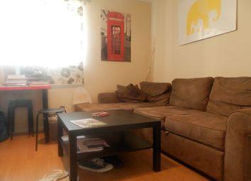 Thumbnail 1 bed flat to rent in Stanshaws Close, Bradley Stoke, Bristol