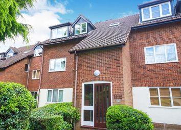 Thumbnail 1 bed flat for sale in Galdana Avenue, Barnet, Hertfordshire