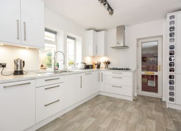 Thumbnail 3 bed semi-detached house for sale in Derwent Place, Clay Cross, Chesterfield