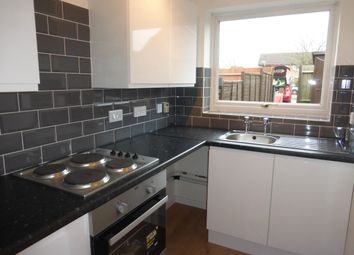Thumbnail 2 bedroom property to rent in Brussels Close, Dereham