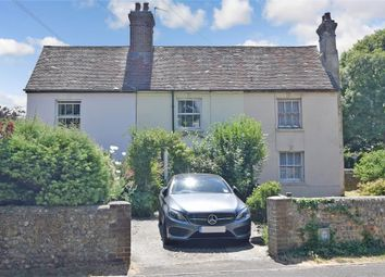 Thumbnail 2 bed terraced house for sale in Church Lane, Yapton, Arundel, West Sussex