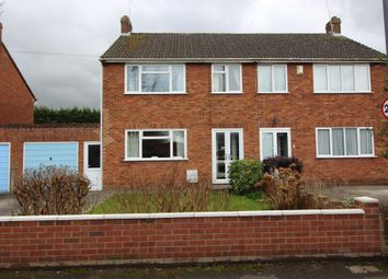 Thumbnail 3 bed semi-detached house for sale in Broadway, Yate, Bristol