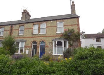 Thumbnail 3 bed terraced house for sale in West Banks, Sleaford
