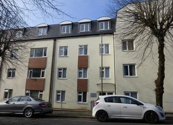 Thumbnail 2 bed flat to rent in Victoria Place, Stoke, Plymouth