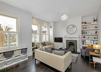 Thumbnail 3 bed maisonette for sale in Credenhill Street, Furzedown, London
