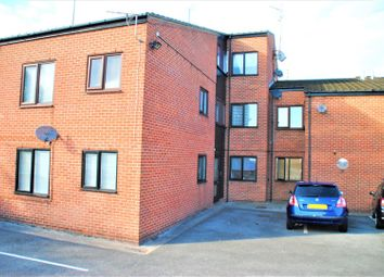 Thumbnail 1 bed flat for sale in King Fisher Lodge, Park Road, Jarrow, Tyne And Wear