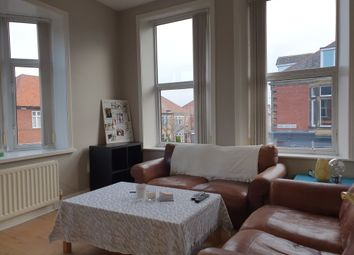 Thumbnail 2 bed flat to rent in Grosvernor Road, Jesmond, Newcastle Upon Tyne