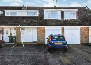 Thumbnail 3 bed terraced house for sale in Windmill Lane, Cheshunt, Herts