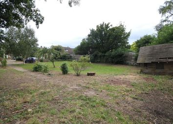 Thumbnail Land for sale in High Street, Earith, Huntingdon