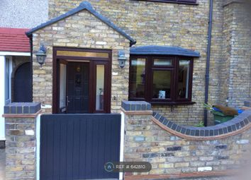 Thumbnail 3 bed terraced house to rent in Middle Park Avenue, London Eltham