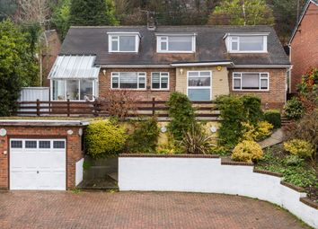 Thumbnail 5 bed detached house for sale in The Grove, Biggin Hill, Westerham