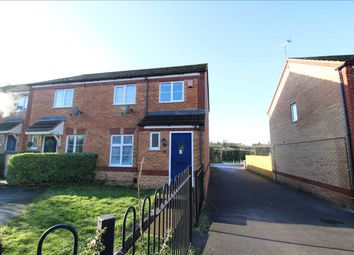Thumbnail 3 bed property to rent in Tudor Close, Newark