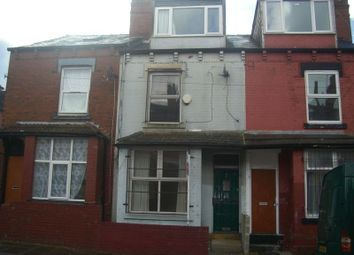 Thumbnail 3 bed terraced house to rent in Bellbrooke Grove, Leeds