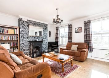 Thumbnail 2 bed end terrace house for sale in Courtney Road, London