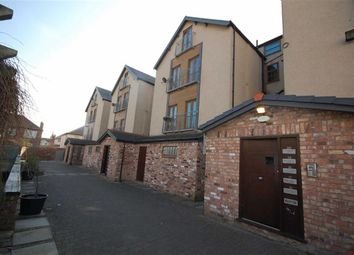Thumbnail 2 bedroom flat to rent in Village Mews, Wallasey, Wirral