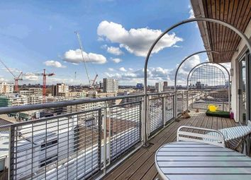 Thumbnail 1 bed flat to rent in Ability View Kingsland Road, Haggerston, Haggerston