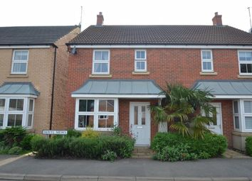 Thumbnail 3 bed property to rent in Beryl Mews, Bourne