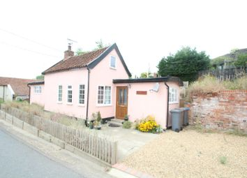 Thumbnail 2 bed cottage to rent in Fox Hill, Hollesley, Woodbridge
