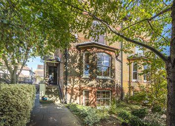 Thumbnail 4 bed semi-detached house for sale in Bridgeman Road, Teddington