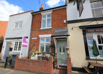 Thumbnail 3 bedroom terraced house for sale in Kidmore End Road, Emmer Green, Reading