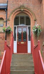 Thumbnail 2 bed flat to rent in 35 Rectory Road, Crumpsall, Manchester