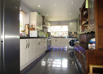 Thumbnail 4 bedroom detached house for sale in Oxford Road, Peterborough
