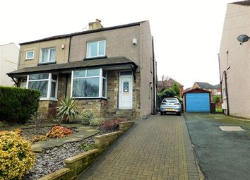 Thumbnail 2 bed semi-detached house for sale in Leeds Road, Thackley, Bradford