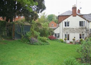 Thumbnail 2 bedroom cottage for sale in High Street, Creaton, Northampton