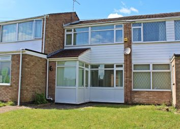 Thumbnail 3 bed terraced house to rent in Ashby Close, Binley, Coventry