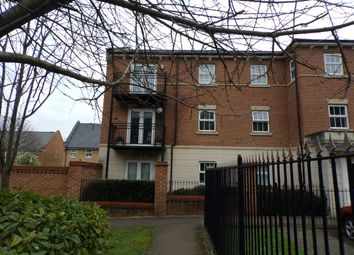 2 bed flat for sale in Empire Walk, Greenhithe DA9