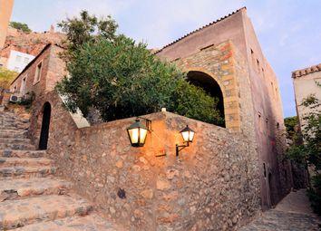 Thumbnail 2 bed link-detached house for sale in Monemvasia Castle Old City, Monemvassia, Laconia, Peloponnese, Greece