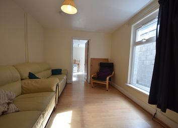 Thumbnail 5 bed terraced house to rent in Richards Street, Cardiff