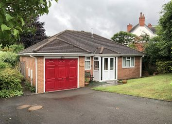 Thumbnail 2 bed bungalow for sale in Goulbourne Road, Telford