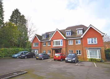 2 bed flat for sale in Boundary Road, Grayshott, Hindhead GU26