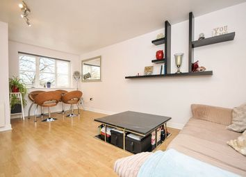 Thumbnail 2 bed flat for sale in Thyme Close, London