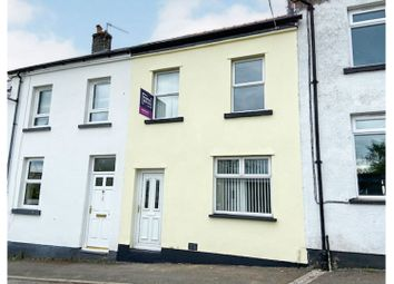 Thumbnail 3 bed terraced house for sale in C Row, Blaenavon