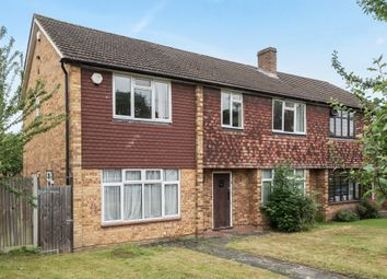 Thumbnail 5 bed semi-detached house for sale in Rolleston Avenue, Petts Wood, Orpington