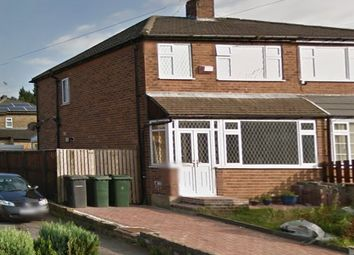 Thumbnail 3 bedroom semi-detached house for sale in Pasture Close, Clayton, Bradford