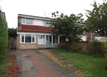 Thumbnail 3 bed property to rent in Arden Way, Market Harborough