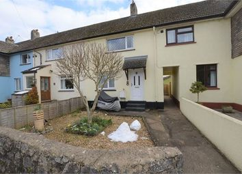Thumbnail 2 bed cottage for sale in Barnfield Terrace, Abbotskerswell, Newton Abbot, Devon.