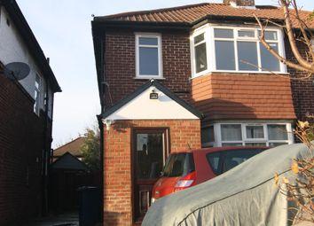 Thumbnail Studio to rent in Pennine Drive, London