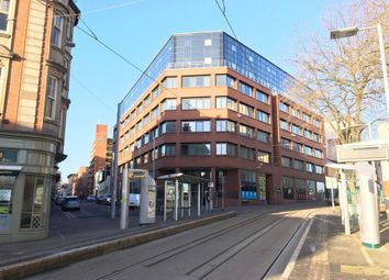 Thumbnail Studio to rent in Wow! Hydrogen, 1 Goldsmith St, Nottingham