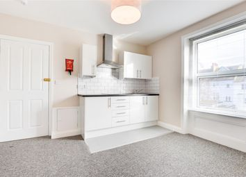 Thumbnail 1 bedroom studio to rent in Grafton Road, Worthing, West Sussex