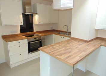 Thumbnail 2 bed flat to rent in The Square, Milnthorpe