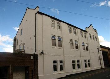 Thumbnail 1 bedroom flat to rent in Owen Street, Coalville