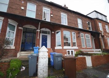 Thumbnail 2 bedroom terraced house to rent in Ash Grove, Victoria Park, Manchester