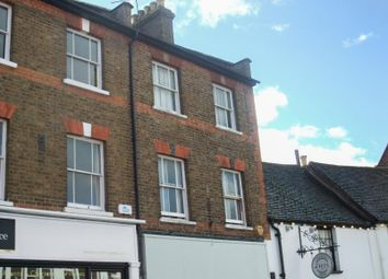 Thumbnail 2 bed flat to rent in High Street, Pinner, Middlesex